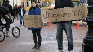 Poverty of the entrepreneurial spirit: The 2011 GEMS report found that only 9% of the South African Youth (18-35) are entrepreneurs. SMEs contribute significantly to the economy and employ more people than large businesses, according to experts. Picture: Reuters/Robert Galbraith